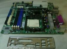 MSI Micro-Star MS-6178 VER:2.0 Socket 939 Motherboard With I/O Plate