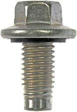 Dorman # 65430 Oil Drain Plug Pilot Point M12-1.75, Head Size 13mm