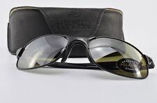 SERENGETI Polarized Sparta Sonnenbrille Mod. 6817 Monza Black Sport Sunglasses