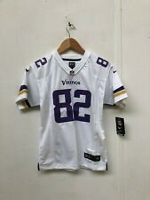 Minnesota Vikings Nike NFL Kid's Game Jersey - 10-12 Years - Rudolph 82 - New