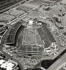 1982 Cfl Grey Cup Overhead Picture Exhibition Stadium Toronto 8 X 10 Photo Pic