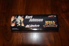 Action 1:24 Die-cast Kurt Johnson Kiss Pro stock drag car Ace Frehley