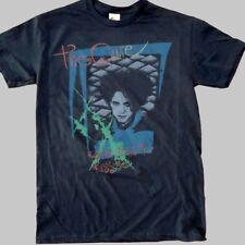 The Cure  Shirt    Kiss Kiss Kiss Me . Ultra Rare Medium