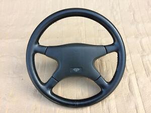 Opel Omega A Diamond OEM Leather Steering Wheel