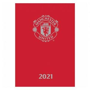 Manchester United F.C - 2021 A5 Diary