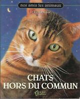 Chats hors du commun par Joel Dehasse (Paperback 1998)