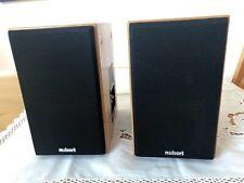 1 Paar Nubert nuLine RS-3 Buche Rear-Speaker Dipol/Bipol Lautsprecher - TOP