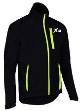 X-2 Mens Cycling Jackets Biking Bicycle Waterproof Windproof Anti Bacterial