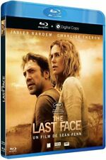THE LAST FACE [BLU-RAY] - NEUF