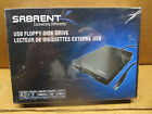 Sabrent USB Floppy Disk Drive - In a SEALED Box