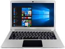"Thomson Neo X 13,3"" (4GB, Intel Apollo Lake Celeron N3350, 32GB HDD) Ordenador Portátil - Plata"