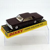 1:43 Atlas Dinky Toys 1402 FORD GALAXIE 500 EN BOITE Diecast Models Toys Car