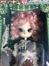 "Pullip Dolls DAL Romantic Alice White Rabbit 10"" Fashion Doll"