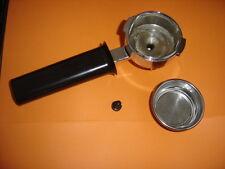 Portafiltro + filtro crema 2 tazze compatibile con saeco Nina Tutte le versioni