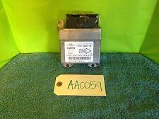 CHASSIS BRAIN BOX FORD F250 SD PICKUP 99 313000 OEM AA0059
