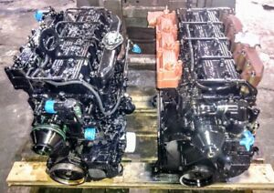 Lister Petter diesel TX3 TS3 TR3 LPW2,3,4 DWS4, LT, CS, HR new and recon engines
