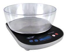 MyWeigh VOX3000 TS Talking Scale sprechende Küchenwaage Digitalwaage Briefwaage