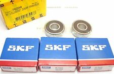 Kreidler Florett K 54 RM RMC B S Hinterrad Felge Steckachse Achse 67.02.02