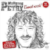 WOLFGANG PETRY - EINMAL NOCH!  CD NEU