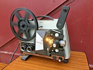 Projecteur super 8 Raynox S 505 made in Japan parfait état
