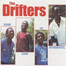 The Drifters - Some kind of wonderful (CD)