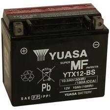BATTERIA YUASA YTX12-BS 12V/10AH YAMAHA 850 TDM 1991-1995
