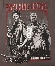 NWT>>Men's>>T-Shirt>>Bay Island>>Size M>>The Walking Dead>>Short Sleeve>>Cotton