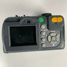 Ricoh Caplio 500SE Digital Camera 8.0MP 3x Optical Zoom - Heavy Duty