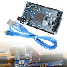 Pour Arduino Due R3 SAM3X8E 32-bit ARM Cortex-M Control Board Module+Cable TE223