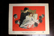 A Virtuous Vamp with Constance Talmadge (USA, 1919) Half Sheet Movie Poster