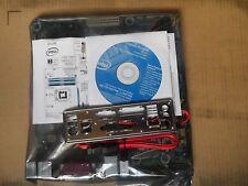 Intel DQ77CP BLKDQ77CP,  BULK, LGA 1155, MICRO ATX