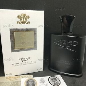Creed Green Irish Tweed 120ml/ 4 Oz EDP FOR MEN *NEW SEALED WITH BOX*