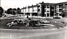 Cheshunt. The Roundabout # CHT.40 by Frith. Shopping Parade.