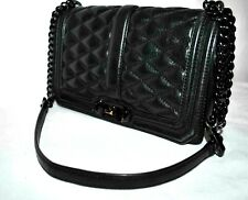 Rebecca Minkoff Love Quilted Crossbody Shoulder Bag - $295