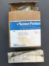 Rare Vintage Star Wars Kenner Products Mail Away Replacement Parts 3rd Class Box