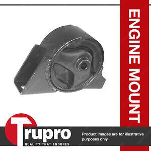 Rear Engine Mount For NISSAN Pulsar N16 QG16DE QG18DE Auto Manual 00-06
