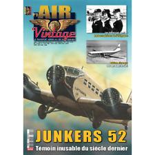AIR Vintage N°3 - Junkers 52