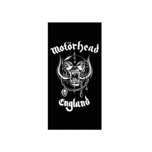 Motorhead 'Logo' Beach Towel - NEW