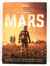 Mars La Série Saison 1 Coffret DVD