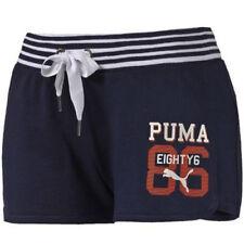 Pantalones cortos de mujer PUMA de poliéster