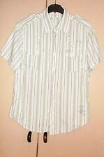 Firetrap Cotton Slim Casual Singlepack Shirts & Tops for Men