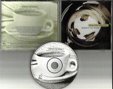DIGABLE PLANETS Where I'm From 3TRX w/ RARE MIXES PROMO DJ CD single 1993 USA