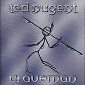 Ted Nugent - Craveman ( CD 2009 ) NEW / SEALED