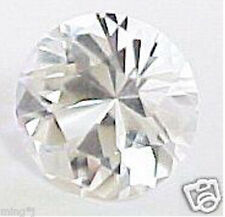 5 mm BRIGHT BRILLIANT ROUND CUT DANBURITE #R151
