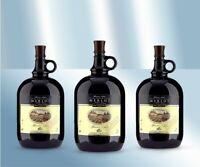"Rotwein ""Merlot"" lieblich Moldova Красное полусладкое вино ""Мерло"" 12,5% 2L"