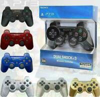 Brand NEW PS3 Controller PlayStation 3 DualShock 3 Wireless SixAxis GamePad