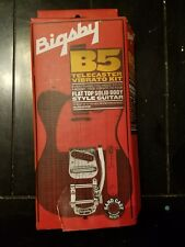 Bigsby® B5 Telecaster Vibrato Kit - New Open Box