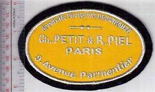 SCUBA Hard Hat Diving France Charles Petit & Rene Piel Paris Appareils Plongeurs