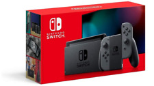 New listing New Factory Sealed Nintendo Switch Hadskaa Console with Gray Joy‑Con