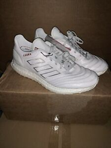 """adidas x KITH Copa Mundial 17.1 UltraBoost """"Cobras"""" VNDS US Men's SIze 8.5 Boost"""